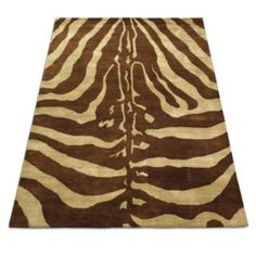 1000 Images About Zebra Print Area Rug On Pinterest