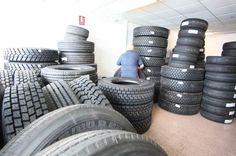 Partners de marcas importantes. Especialistas en neumáticos.