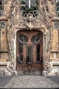 Palacio del Marques de Dos Aguas, Valencia. Spain