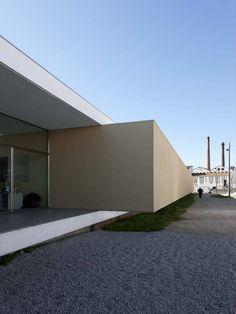 Galeria - Escola de hotelaria e turismo / Eduardo Souto de Moura + Graça Correia - 24