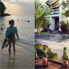 padang padang beach, uluwatu, rapture surf camp