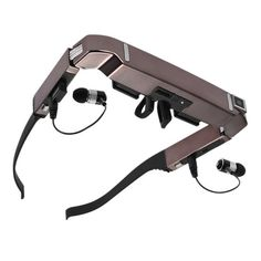Vr all-in-one virtual reality Intelligent 3 d glasses lens Smart glasses Support High-definition camera wifi bluetooth - Consumer Electronics/Portable Audio & Video 3d Cinema, Entertainment Online, Electronic Arts, Android Wifi, Virtual Reality Glasses, 3d Video, Browser Support, 3d Glasses, Vision Glasses