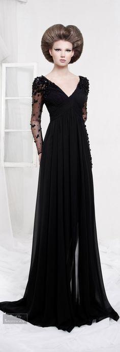 Tarek Sinno. Dress