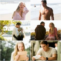 Dear John - hated the ending but loved the rest of the story :)
