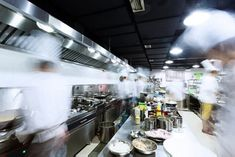 Before you go out to eat, take a look at these restaurant inspections: Escambia County restaurant inspections, disciplinary actions, fines and warnings. Restaurant Kitchen Design, Restaurant Owner, Restaurant Cleaning, Commercial Kitchen Design, How To Make Taco, Kitchen Equipment, Kitchen Layout, Epic Meal Time, Mise En Place