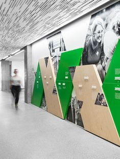 Wall display exhibition museums 40 super Ideas