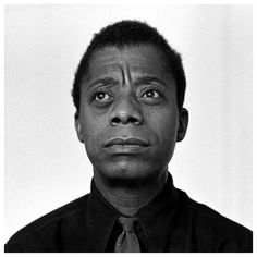 """James Baldwin // """"I am what time, circumstance, history, have made me...but I am also so much more than that. So are we all."""""""