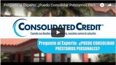 ¿Es posible consolidar préstamos de consolidación de deudas al programa de manejo de deudas? #FinanzasLatinos #ManejoDeDeudas