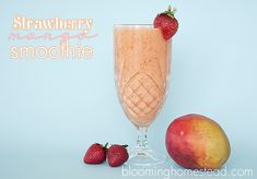 Top 50 smoothie recipes I Heart Nap Time | I Heart Nap Time - Easy recipes, DIY crafts, Homemaking