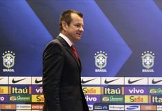 Meet the new boss, same as the old boss - Brazil play it safe with Dunga
