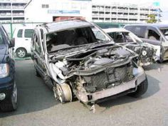 We buy damaged #carsforcash no matter what the condition.