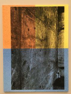 Print on sponge Munchen 15