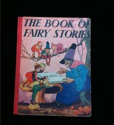 The Book of Fairy Stories