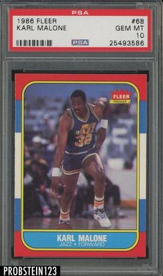 Huge Psa 10 Graded Gem Mint 96 Card Lot Perfect Cards Base Foot Ball Hof Re Sell Fast Color Wholesale Lots