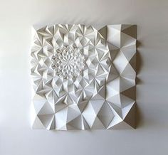 surround panels made of paper