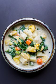 Ital Stew | The Domestic Man