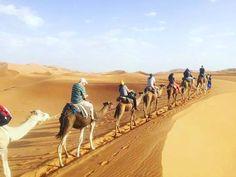 Shared group tours from Marrakech to Sahara desert via Atlas Mountains Morocco! travel-visit-morocco.com Marrakech desert tours full of the amazing landscape & views! Join our desert tours from Marrakech to explore the magic of Morocco! #travel_visit_morocco #saharatour #deserttrip #saharadesertmorocco #cameltrekking #cameltrek #camel #sanddunes #merzouga #zagora #ergchigaga #ergchebbi #camelride #visitmorocco #tours #sharedgrouptoursmarrakech #marrakechtravel #marrakechtour #marrakesh