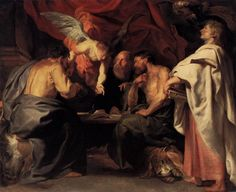Rubens at the Royal Academy http://howlsandwhispers.co.uk/articles/rubens-and-his-legacy