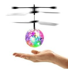 Shop Flying Toys, RC Flying Ball, Kid Toy, Infrared Induction Crystal Hand Suspension Drone Helicopter Ball with Colorful Shinning LED Lights for Kids, Best RC Toy Gifts for Boys and Girls. Free delivery and returns on eligible orders of or more. Rc Hobby Store, Hobby Shop, Hobby Town, Hobby House, Cheap Hobbies, Hobbies For Women, Hobbies Creative, Art Of Manliness, Drones