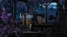 Witcher 3 - Painting the Iris [1920x1080] Need #iPhone #6S #Plus #Wallpaper/ #Background for #IPhone6SPlus? Follow iPhone 6S Plus 3Wallpapers/ #Backgrounds Must to Have http://ift.tt/1SfrOMr