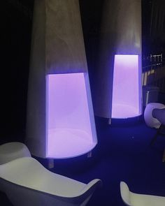 ~ Unique Seating ~ Reminiscing about last weeks event for iQos and Marlboro and some of the super interesting chairs and seating…