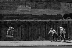 Levi's Skateboarding Autumn/Winter 2013 Collection | HUH.