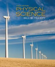 Physical Science / Edition 9 by Bill Tillery Download