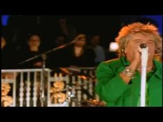 Rod Stewart - Maggie May [Live]  this was the first song I'd heard the fan crush began..<3