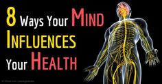 Research reveals that your immune system and brain are actually wired together, as there are connections between your nervous system and immune-related organs. http://articles.mercola.com/sites/articles/archive/2016/02/18/psychological-states-influence-immune-function.aspx
