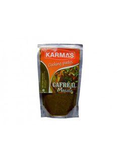 Karmas Chicken Cafreal Masala