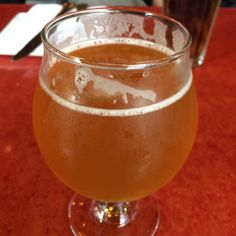 10th Anniversary of Golden Hallucination. Heavily hopped with Nelson Sauvin.