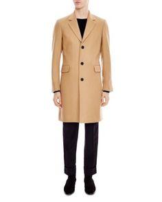 SANDRO Apollo Coat. #sandro #cloth #coat