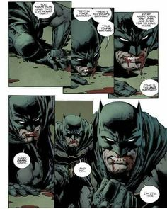 Batman Immortal