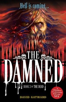 The Dead The Damned David Gatward An Abundance Of Katherines, John Green Quotes, Land Of The Living, Warm Bodies, Looking For Alaska, Vampires And Werewolves, Best Mate, Very Bad, The Fault In Our Stars