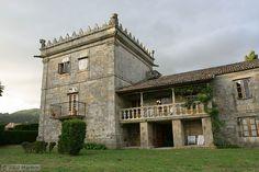 Foto de Pazo da Touza, Pontevedra, Galicia, España