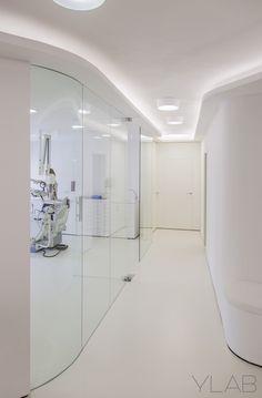 Dental Clinic Vallès & Vallès by YLAB Arquitectos Barcelona