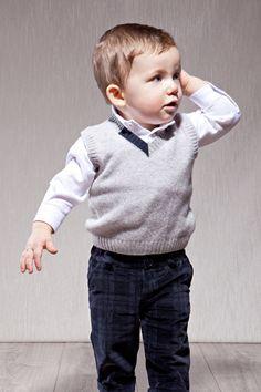 1321911 Camicia/Shirt - 1321705 Gilet/Vest - 1321802 Pantaloni/Trousers