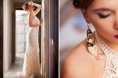 Photos made by www.subobiektywna and www.wedding-movies.pl Wedding dress Aroa by YolanCris from www.celebritybridalexclusive.pl  #aroabyyolancris #yolancris #autumnweddinginspirations #autumnintuscany #bemyvalentinepl #weddingalchemybyvalentina