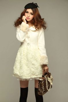 Princess Rose Jacket