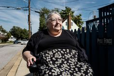 Hundreds of towns, cities and states across the U.S. have ignored part of the Americans With Disabilities Act, and now it's costing them billions of dollars to comply. Sidewalk Repair, Curb Ramp, Health Insurance Plans, A Decade, Then And Now, Disability, American, People, People Illustration