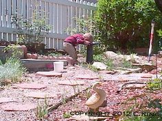 My 1 yr old grandson just figured out how to blow bubbles... in the bird bath..lol. Love you little man.