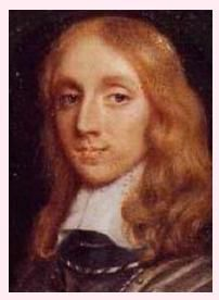 Can you write me an essay about Oliver Cromwell?