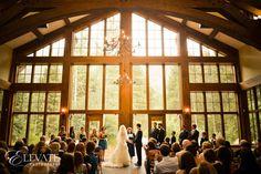 Wedding Venue: Donovan Pavilion