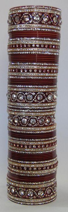 Www.banglesexporters.com - Personalized bangles, punjabi chooras, etc. Beautiful bangles!