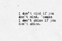 The Killers - Read my Mind |  Pinterest: @isabellereneexo