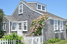 rent a cottage in Siasconset