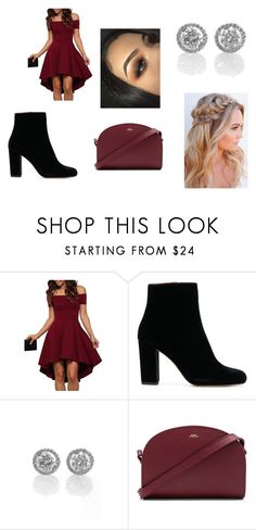 """Untitled #13"" by nikkibella3113 on Polyvore featuring A.P.C."