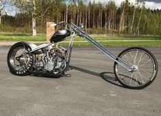 Swedish-chopper - Motocycle Pictures and Wallpapers Sportster Motorcycle, Harley Davidson Sportster 1200, Harley Davidson Road Glide, Harley Davidson Chopper, Chopper Motorcycle, Bobber Chopper, Cruiser Motorcycle, Motorcycle Garage, Custom Choppers