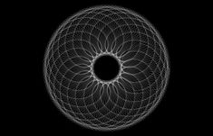 Gallery of Mathematical and Generative Art • subblue