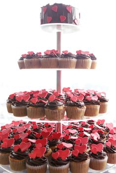 Cup cakes de matri
